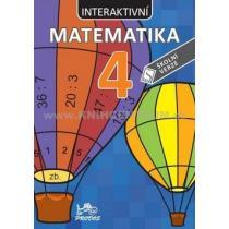 Interaktivní matematika 4 - Šírová Marie, Vosáhlová Jana