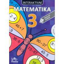 Interaktivní matematika 3 - Šírová Marie, Vosáhlová Jana