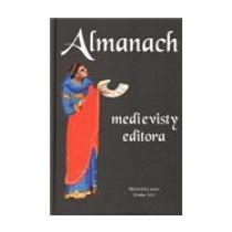 Almanach medievisty-editora - Krafl Pavel