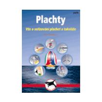 Plachty - Dedekam Ivar
