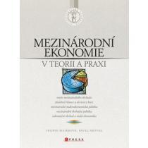 Mezinárodní ekonomie v teorii a praxi - Majerová Ingrid, Nezval