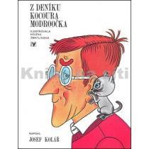 Z deníku kocoura Modroočka - Helena Zmatlíková, Josef Kolář