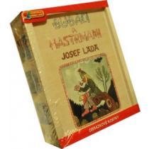 Bubáci a hastrmani - Lada Josef