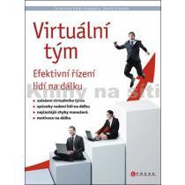 Virtuální tým - Evangelu Jaroslava Ester