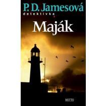 Maják - Jamesová P.D.