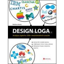 Design Loga - Healey Matthew