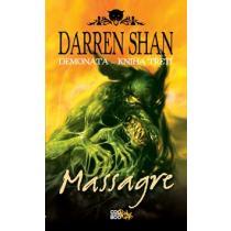 Massagre - Shan Darren