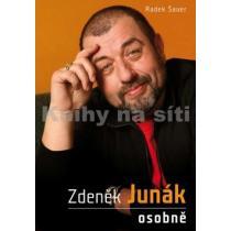 Zdeněk Junák osobně - Šauer Radek