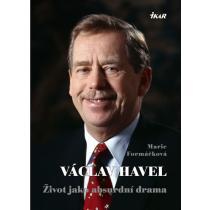 Václav Havel - Život jako absurdní drama - Formáčková Marie