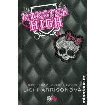 Monster High - Harrisonová Lisi
