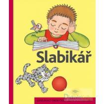 Slabikář - Žáček Jiří