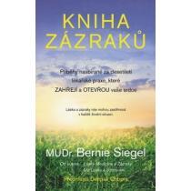 Kniha zázraků - Příběhy nasbírané za desetiletí lékařské