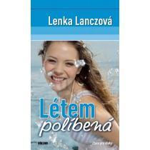 Létem políbená - Lanczová Lenka