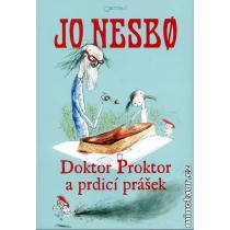 Doktor Proktor a prdicí prášek - Nesbo Jo