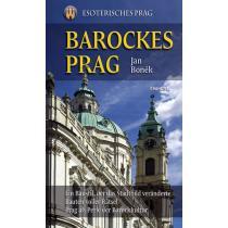 Barokní Praha - Boněk Jan