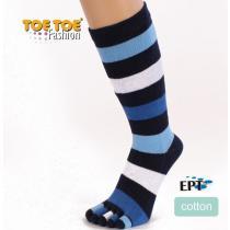 ToeToe Stripy prstové