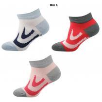 Boma Kiki 06 letní ponožky