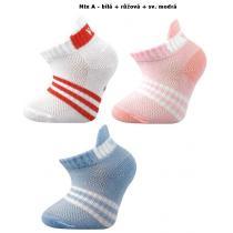 Voxx Alík letní ponožky