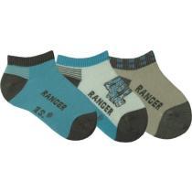 RS letní bavlněné ponožky