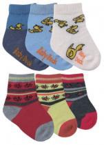 RS Boy&girl ponožky