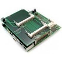 MikrotTik RouterBoard RB502 deska 2x miniPCI slot