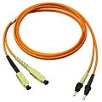 Optické patch kabely, konektory ...