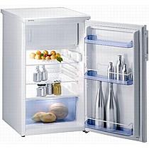 Klasické chladničky