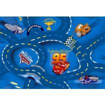 OEM Koberec Cars 77 - World of Cars