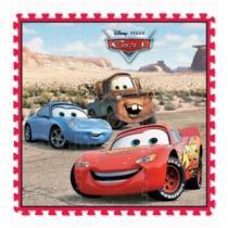 OEM Koberec Puzzle Cars