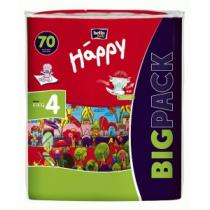 Bella Happy Maxi Big Pack - 70 ks