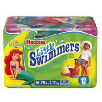 HUGGIES Little Swimmers Small 12ks