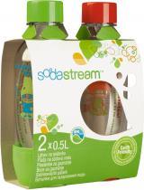 Sodastream Láhev 1/2 l TP