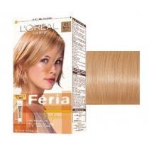 FÉRIA Preférence 92 Velmi světlá blond duhová