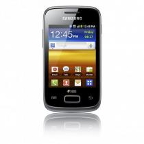 Samsung Galaxy Y Duos (S6102)