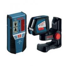 Bosch GLL 2-50 + BM 1 + LR 2