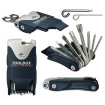 SKS TOOLBOX TRAVEL