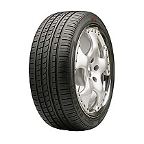Pirelli 265/35 R18 ZR ROSSO