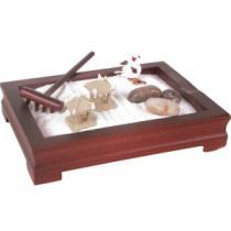 Zen garden - zenová zahrádka