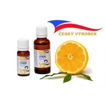 TIERRA VERDE Citronová silice 10ml