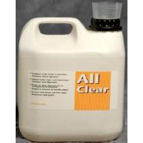VELDA Bio-All Clear 1000 ml