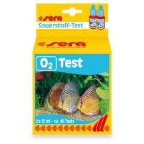 SERA CZ O2-Test