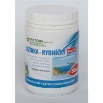 BAKTOMA Jezírka-rybníčky Bacti JR 0,5kg