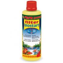 SERA CZ pond filter biostart