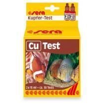 SERA CZ Cu-Test