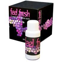 BIOPREPARÁTY Feel Fresh 5x2g biologická přísada do koupele