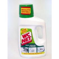 BOLTON CZECHIA WC NET žrout zápachu z odpadu 1l
