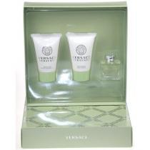 Versace Versense 5ml W Kazeta Edt 5ml + 25ml SG + 25ml tělové mléko