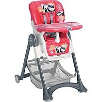 Cam Il Mondo Jídelní židlička Campione