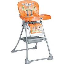 Cam Il Mondo Jídelní židlička Mini Plus