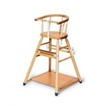 Dema Jídelní židlička Barbora